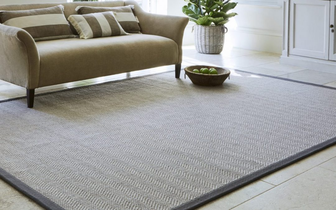 Teppichpflege und Teppichreinigung